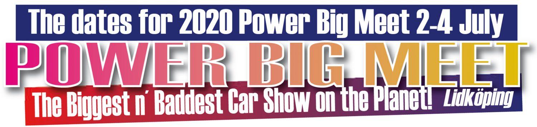 Power Big Meet